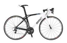 BMC Pure PR01 Ultegra Triple wit